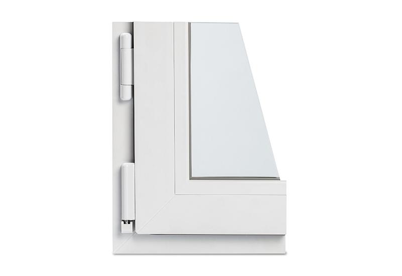 выводы окна винтек изотек фото современных домов
